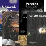 FVR: Free Voluntary Reading Package – French – Level One