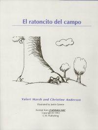 El ratoncito del campo: Chapter 3