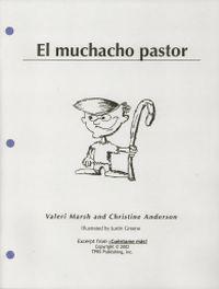 El muchacho pastor: Chapter 1