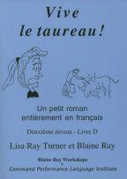 Vive le Taureau! – Novel