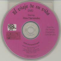 El viaje de su vida – Movie – DVD Only