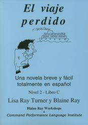 El Viaje Perdido – Novel