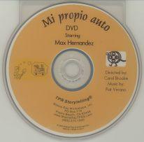 Mi Propio Auto – Movie – DVD Only