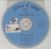 ¡Viva el toro! – Movie – DVD Only