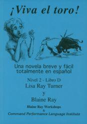 ¡Viva el toro! – Novel
