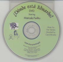 ¿Donde está Eduardo? – Movie – DVD Only