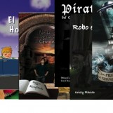 FVR: Free Voluntary Reading Package – Level One Spanish