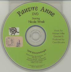 Pauvre Anne – Movie – DVD Only
