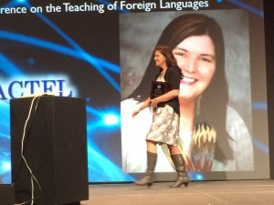 ACTFL-Carrie Toth