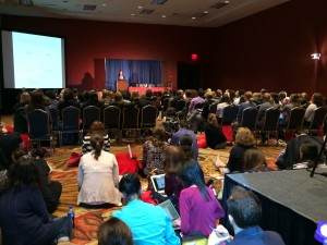 ACTFL-Carrie session
