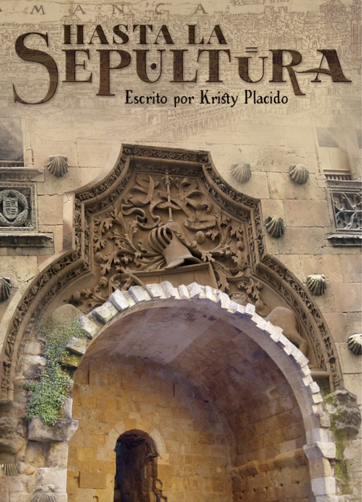 Hasta la Sepultura – Novel