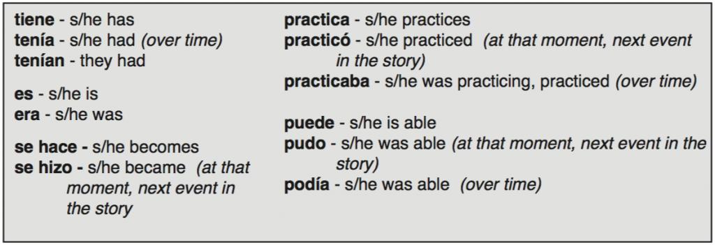Lectura 1 grammar