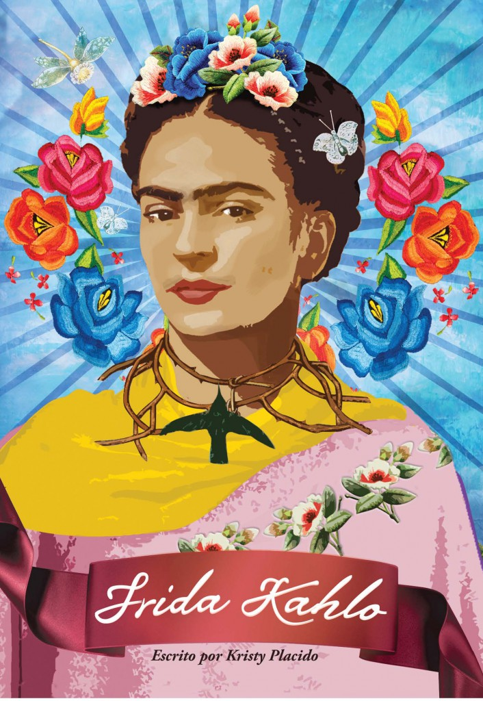 Frida Kahlo – Novel