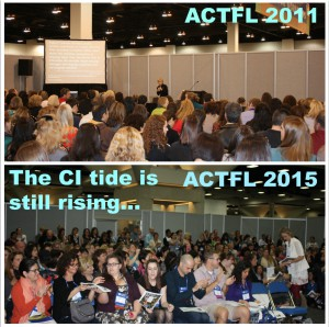 ACTFL-collage