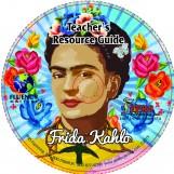 Frida Kahlo – Teacher's Resource Guide on CD