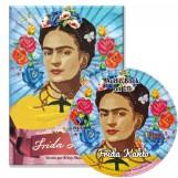 Frida Kahlo – Novel/Audio CD Package