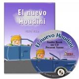 El nuevo Houdini – Novel/Audio CD Package – Present Tense