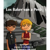 Los Baker van a Peru (Present Tense) E-course (Individual Subscription)