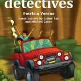 Los niños detectives – Novel