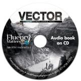 Vector – Audio Book on CD