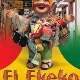 El Ekeko: Un misterio boliviano – Novel