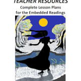 La Leyenda de La Llorona Teacher Resource by Bryce Hedstrom